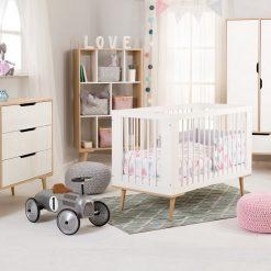 Babykamer Sofie