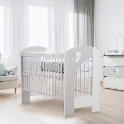 Babykamer Nel