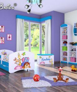Complete Kinderkamers