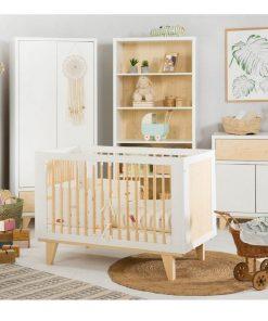 Babykamers 3 delig