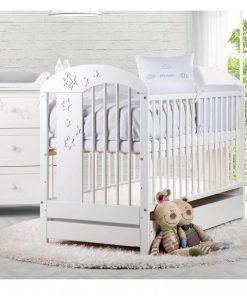 Babykamers 2 delig