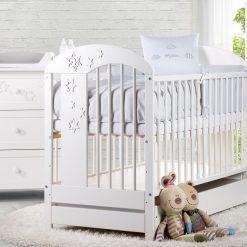 Babykamer Sterretje