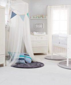 Babykamer Marsell
