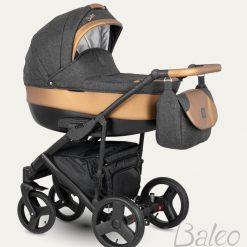 Kinderwagen Baleo 12 Kleuren