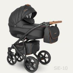 Kinderwagen Sirion Eco 11 kleuren