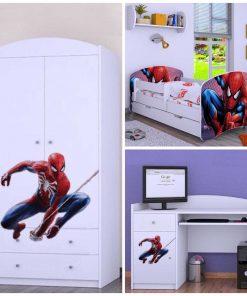 spiderman_kinderkamer