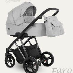 Kinderwagen Faro 6 Kleuren